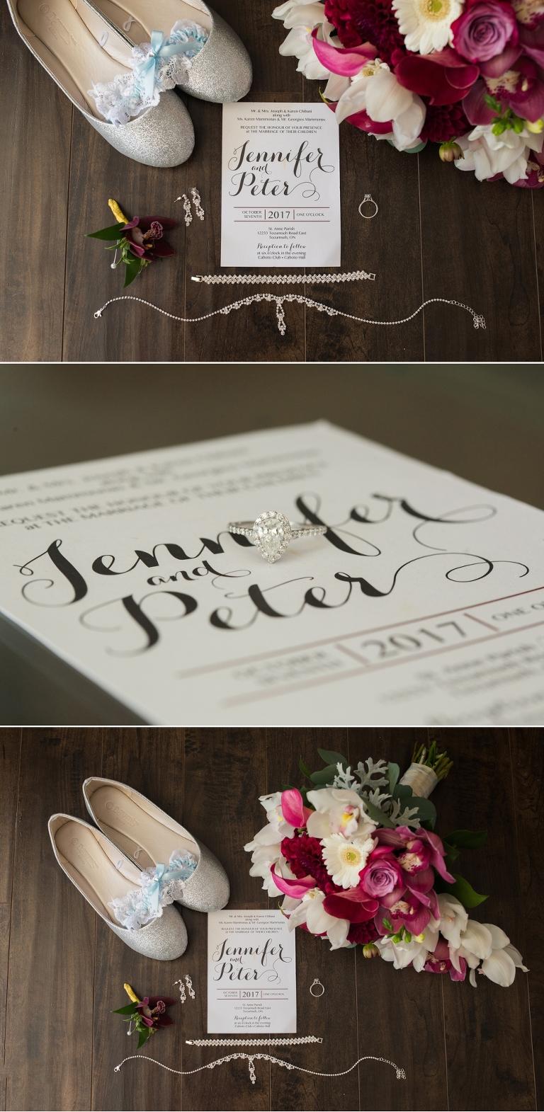 windsor wedding photographer, caboto club wedding